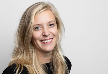 Chantal Dekker