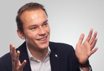 Erik van Wijnveldt