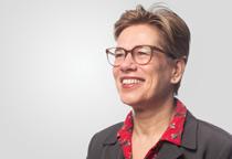 Irene van der Lugt