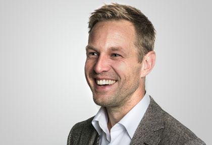 Martin van den Berg