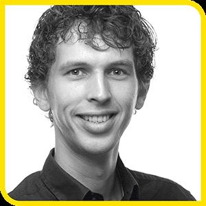 Jeroen Aelen Agile Trainer