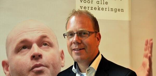 Radboud van den Bovenkamp a.s.r. Leven
