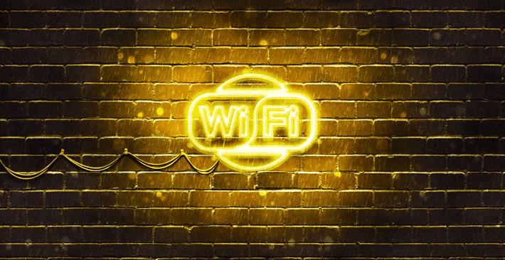 stabiele wifi